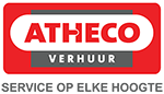Atheco Verhuur Logo