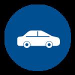 Vervoer per personenauto